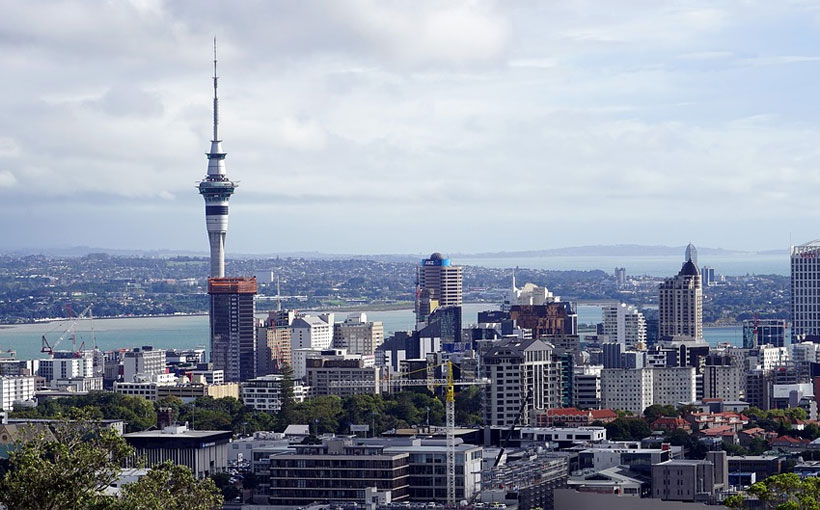 Biggest Gambling Issues in New Zealand city skyline - New Zealand Casinos Hit By COVID-19