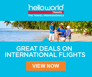 helloworld-travel