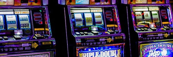 4 Gambling Classes in New Zealand You Need to Know About slot machines - 4 Gambling Classes in New Zealand You Need to Know About