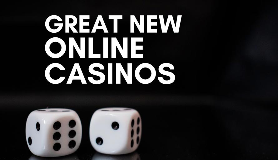 great new online casinos - Some Great New Online Casinos Available in New Zealand